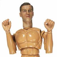 Major Richard - Nude Figure