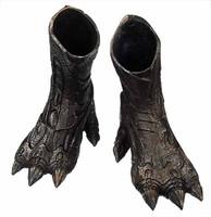 Predators: Falconer - Boots