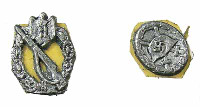 Panzergrenadier: Wiking Division 1945 - Badges