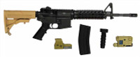 USAF CCT HALO - M4A1 Machine Gun