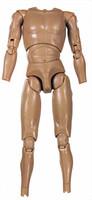 USAF CCT HALO - Nude Body