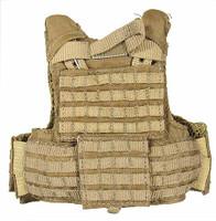 USAF CCT HALO - Tactical Vest