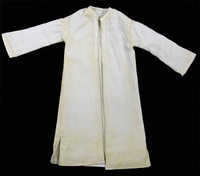 DX05: Indiana Jones - Cairo Robe