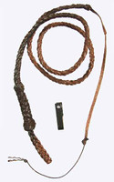 DX05: Indiana Jones - Whip w/ Belt Loop