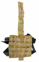 LT - 22 SAS Regiment - Loose - Molle Leg Panel