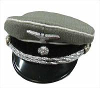 Hans Standartenfuhrer - Hat