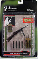 YS20015 - MP41 Machine Pistol Set