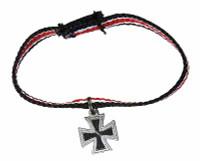 Female SS Version 2.0 A - Iron Cross