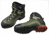 SEAL Team 5: Mountain OPS - Boots w/ Ball Joints