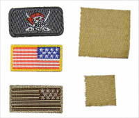 SEAL Team 5: Mountain OPS - Patches