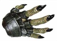 Predators: Tracker Predator - Right Open Hand