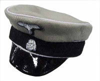 Joachim Peiper: LAH Panzer Commander - Green Hat