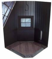 Sweeney Todd - Floor w/ Backdrop