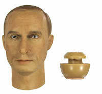 HeadPlay - Loose - Putin Head