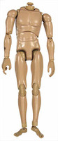 French 1940 Infantryman - Nude Body w/ Neck Conversion Joint