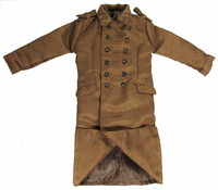 French 1940 Infantryman - Over Coat