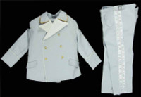 Hermann G. v1 - Dress Uniform (Large for Fat Suit)