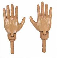 Hermann G. v1 - Bendy Hands