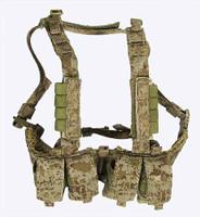 US Navy NSW Marksman - Ammo Belt & Harness