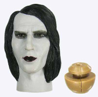 Headplay - Loose - Marilyn Manson Head HP-063