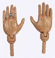 Hermann G. v2 - Hands