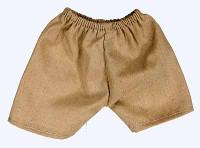 DX05: Indiana Jones - Boxer Shorts