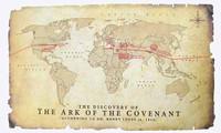 DX05: Indiana Jones - Map