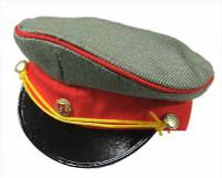 Joseph Stalin - Dress Green Hat
