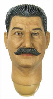 Joseph Stalin - Head (Includes Neck Joint)