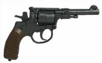 Joseph Stalin - Revolver