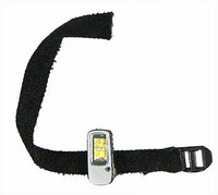 Female PMC Baby - GPS Wristband