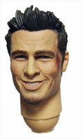 LT - Loose - Soaper - Brad Pitt Head