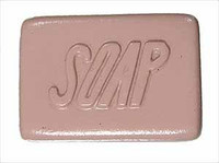 LT - Loose - Soaper - Bar of Soap