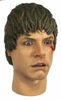 Star Wars: DX07 Luke Skywalker Bespin - Injured Head w/ PERS Eyes (Limit 2) (See Note)