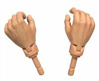 Cristof - Hands
