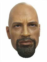 LT - Halbert - Loose - Head (The Rock)