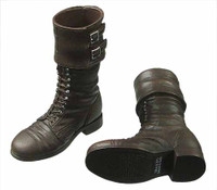 Captain America - Boots (Includes Regular Foot Joints)