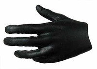 Zorro - Left Open Hand