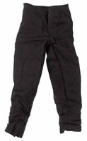 Zorro - Black Pants