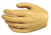 Celadus the Thraex - Left Relaxed Hand