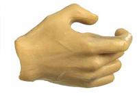 Celadus the Thraex - Right Trigger Hand
