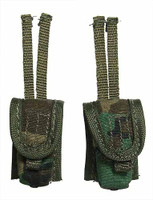 US Navy Corpsman: Joint Operation - Mag Pouches
