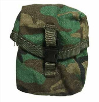 US Navy Corpsman: Joint Operation - Medic Pouch