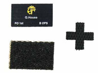US Navy Corpsman: Joint Operation - Patches