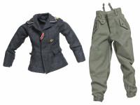Oberstleutnant - Uniform