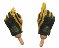 JSOC T1 Special Mission Unit - Gloved Hands