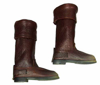 BBK Cowboy - Leather Boots (For Feet)