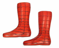 Captain Action: Spider Man - Boots