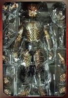 Predator 2: City Hunter Predator - Boxed Figure