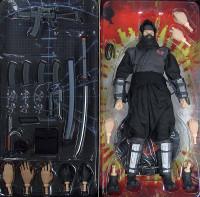 G.I. Joe: Black Dragon Ninja - Boxed Figure